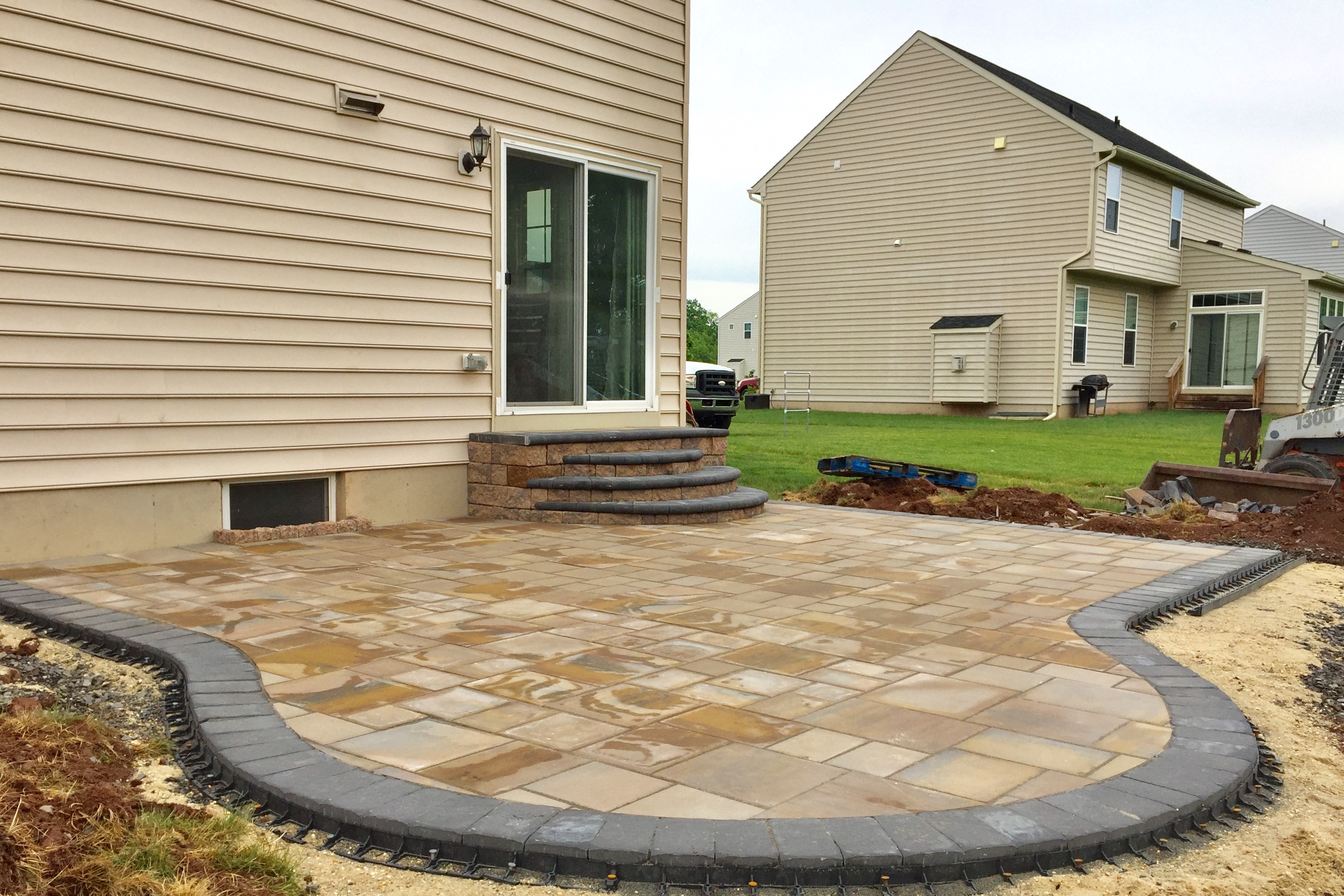 Patio Installation Design EP Henry Certified Patio Pavers - Ep henry patio